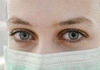 Зафиксирована первая передача коронавируса от матери новорожденному