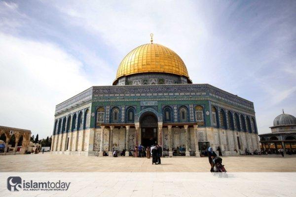 Иерусалим в истории Ислама (фото: Zuma\TASS)