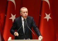 Турция начнет выпуск собственных истребителей