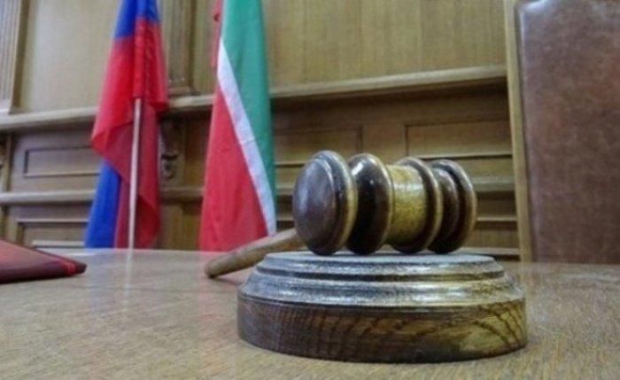 В Татарстане к тюрьме приговорили 10 экстремистов.