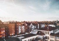 Перечислены самые безопасные места в городе