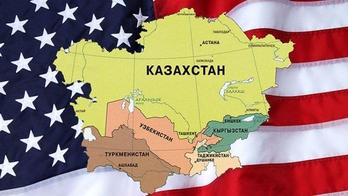 В Белом доме заявили о намерении присутствовать в Средней Азии.