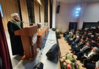 В Тюлячинском мухтасибате прошло годовое собрание Совета аксакалов ДУМ РТ
