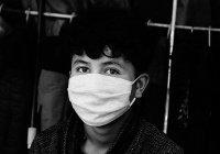 В России сообщили о дефиците медицинских масок