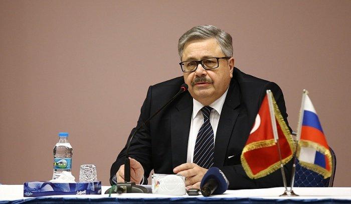 Алексей Ерхов призвал россиян быть более внимательными в Турции.