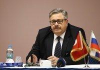 Посол дал рекомендации российским туристам в Турции