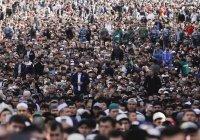 В России представят доклад о соблюдении прав мусульман