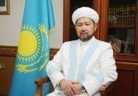 В Казахстане избран новый верховный муфтий