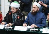"""Камиль Самигуллин: """"Татарстан - это своего рода модель развития современного отечественного Ислама"""""""
