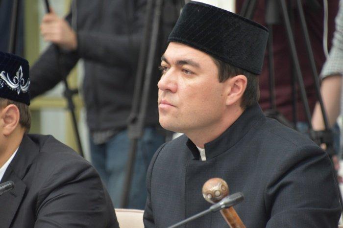 Данияр Абдрахманов
