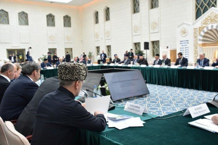 Итоги, задачи, перспективы: в Болгаре прошло заседание попечительского совета БИА (ФОТО)