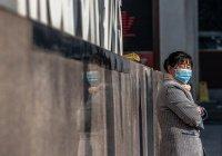 В ОАЭ выздоровела китаянка, заразившаяся коронавирусом