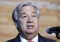 В ООН призвали исключить Судан из списка спонсоров терроризма