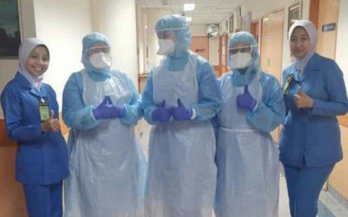 Успешное выздоровление 3 пациентов с опасным коронавирусом в больницах Малайзии является сигналом надежды для местных жителей и всего мира