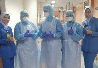 Мусульманские врачи создали эффективную схему лечения коронавируса