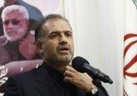 Посол: Россия и Иран борются с террористами и доказали это на практике