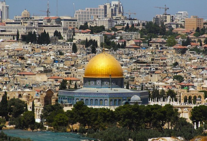 По словам дипломата, предложенная «сделка» в действительности является «неким мошенничеством» и подрывает права палестинцев