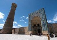 В Узбекистане молитвенные здания разрешат посещать бесплатно