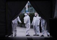 Число жертв коронавируса перевалило за тысячу человек