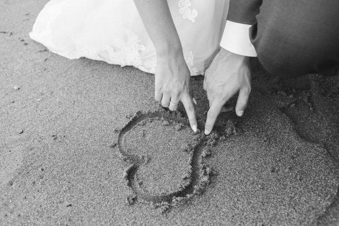 В общей сложности за 11 месяцев прошедшего года отношения официально оформили 844 тыс. пар по всей стране