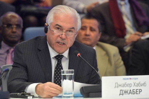 Посол ЛАГ в РФ заявил о неприемлемости американского плана палестино-израильского урегулирования.
