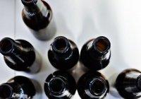 Названа доза спиртного, способная привести к алкоголизму
