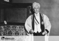 Как британский лорд принял ислам и чуть не стал королем Албании