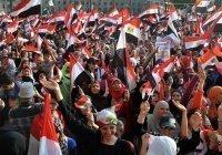Численность населения Египта перевалила за 100 млн человек