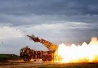 Турция нанесла удары по правительственным войскам Сирии, более 50 убитых