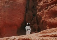 НАСА набирает добровольцев для полета на Луну и Марс