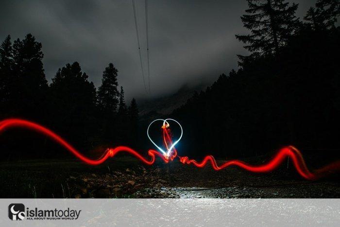 """Какие сердца """"запечатываются""""? (фото: unsplash.com)"""