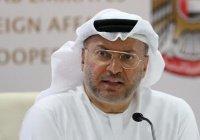 ОАЭ поддержали снижение напряжённости с Ираном