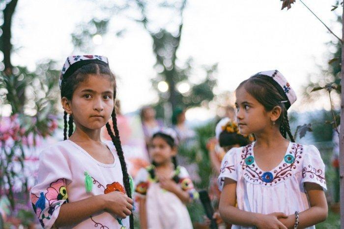 Власти Таджикистана призвали родителей не называть детей иностранными именами.