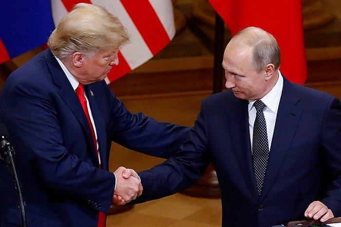 Президенты России и США признаны самыми известными политиками в мире.