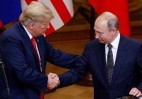 Эксперты назвали Путина и Трампа самыми известными политиками мира