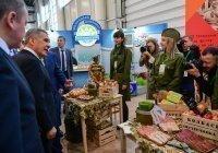 Минниханов назвал экспорт халяля «огромным резервом»