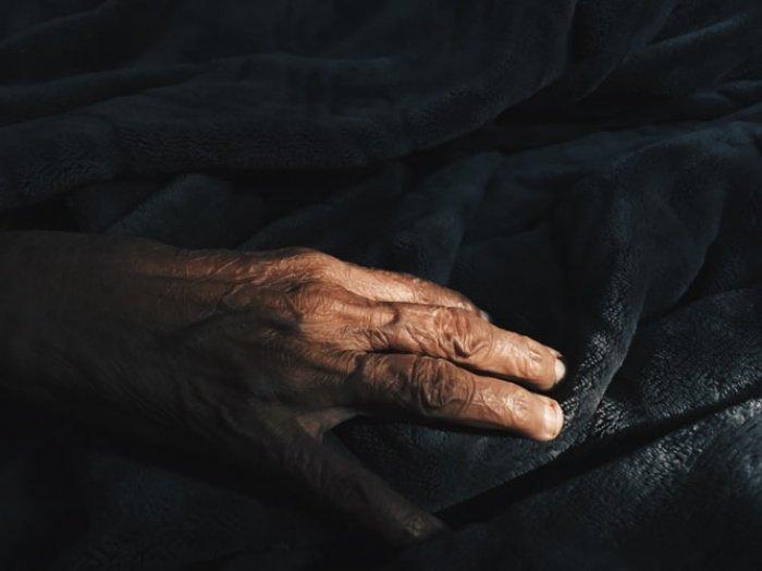 Прежде самым старым в мире человеком считался Масадзо Нонака с острова Хоккайдо, который скончался в возрасте 113 лет 20 января 2019 года