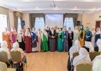 В Казани прошла республиканская женская конференция «Милли киемле ханым»