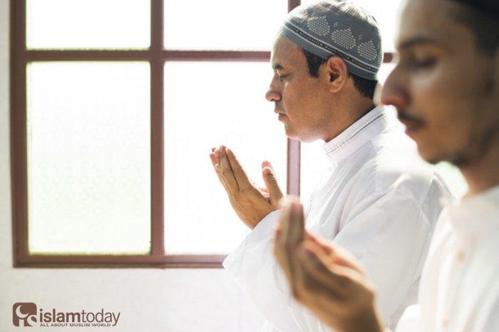 Таинство любви в Священном Коране