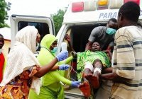 Более 20 человек погибли в Нигерии в результате нападения неизвестных