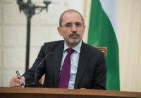 Москву посетит министр иностранных дел Иордании