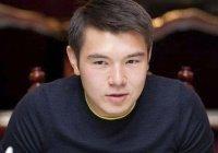 Внук Назарбаева попросил убежища у Великобритании