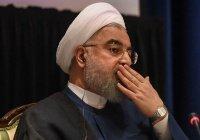 В Иране опровергли слухи об отставке Роухани