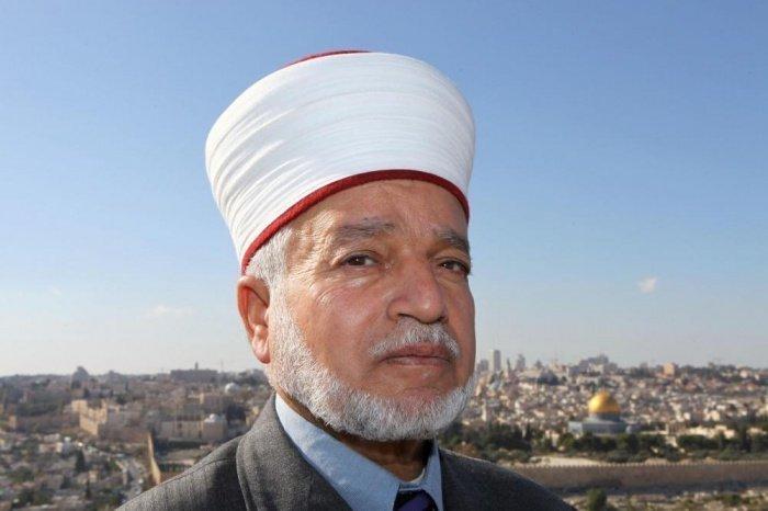 Мухаммад Хусейн.