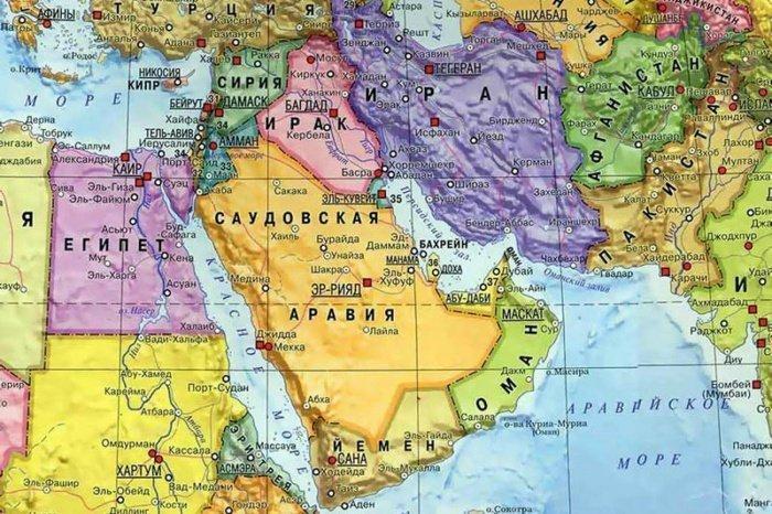 Участниками соглашения также могут стать Египет, Марокко и Иордания.