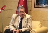 Посол России в Турции сообщил о поступающих ему угрозах