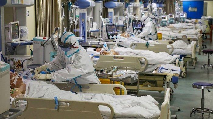 В ВОЗ сделали неутешительный прогноз относительно распространения коронавируса.