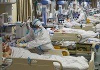 ВОЗ: коронавирусом могут заразиться две трети населения Земли