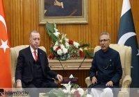 Пакистано-турецкие отношения на подъеме