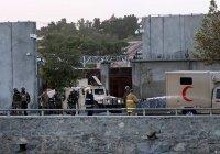 Пять детей погибли при взрыве в медресе в Афганистане